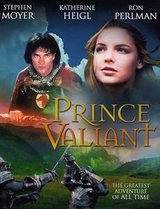 смотреть принц вэлиант онлайн