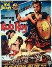 Роб Рой, неуловимый разбойник 1953