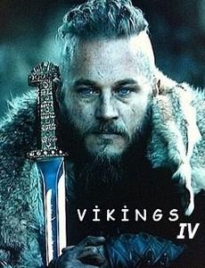 Викинги 4 сезон (сериал 2016) смотреть онлайн бесплатно в ...