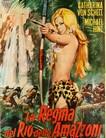 Королева Амазонок 1964