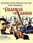 Франциск Ассизский 1961