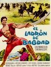 Багдадский вор 1961