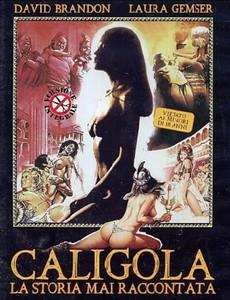 Смотреть фильм оргии калигулы 1