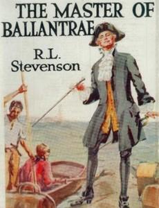 Картинки по запросу Стивенсон «Владелец Баллантре»