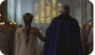 Свадьба Артура и Гвиневры